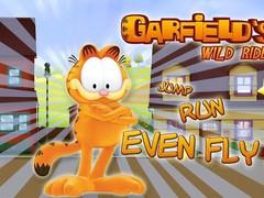 Garfield's Wild Ride 1.6 Screenshot