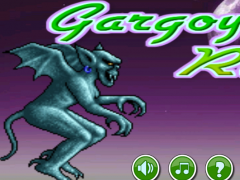 Gargoyle Run 1.0 Screenshot