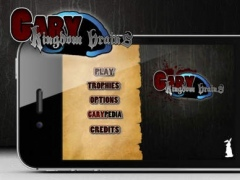 Gary : Kingdom Brains 1.2 Screenshot