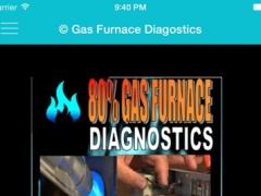 Gas Furnace Diagnostics 1.1 Screenshot