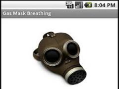 Gas Mask Breathing 0.0.1 Screenshot