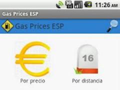 Gas Prices ESP 2.9.2 Screenshot