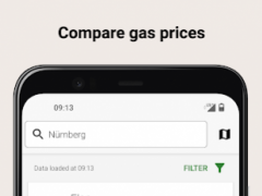 Gas Prices (Germany only) 2.0.7 Screenshot