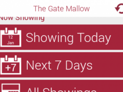 Gate Cinemas 2.3.2 Screenshot