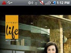 Gateway Life 4.41 Screenshot