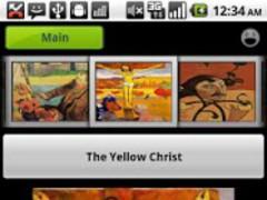 Gauguin Gallery & Puzzle Pro 1.4.2 Screenshot