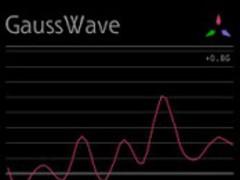 GaussWave 1.3.0 Screenshot