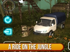 GAZelle Hill Climb Simulator 1.0 Screenshot