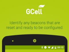 GCell Beacons 1.0 Screenshot