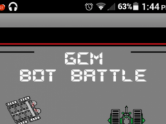 GCM Bots 1.0 Screenshot