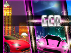 GCR ( Girls Car Racing ) 2.4 Screenshot