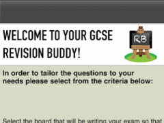 GCSE Biology 6.3.1 Screenshot