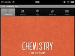 GCSE Chemistry Free 8.0 Screenshot