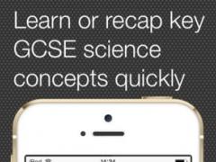 GCSE Science Glossary 1.2 Screenshot