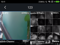 gDMSS Plus 3.43.000 Screenshot