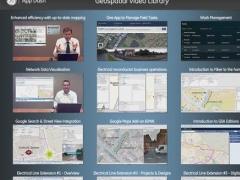 GE Geospatial Solutions 1.0.16 Screenshot