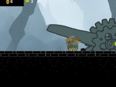 Gear Road 2.0 Screenshot
