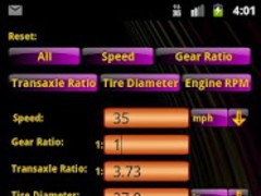 GearCalc 1.0 Screenshot