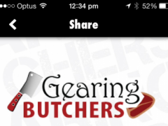 Gearing Butchers 1.400 Screenshot
