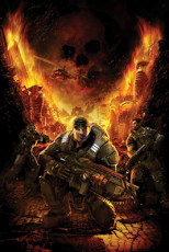 Gears War Live Wallpaper 10 Free Download