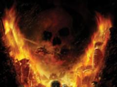 Gears War Live Wallpaper 1.0 Screenshot