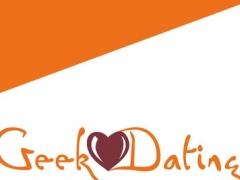 Geek Dating 1.0 Screenshot