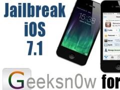 Geeksnow 2.8 Screenshot