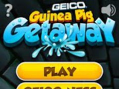 GEICO Guinea Pig Getaway 1.0 Screenshot