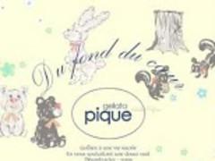 gelato pique -SUNNY SLEEP- 1.0.0 Screenshot
