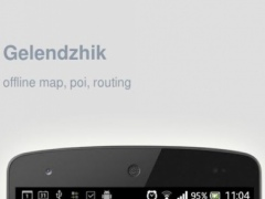 Gelendzhik Map offline 1.25 Screenshot