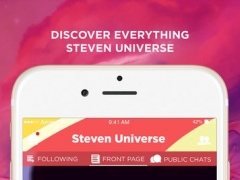 Gem Amino for Steven Universe 1.6.11 Screenshot