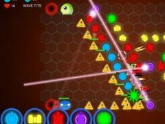 Gem Defense:Clash Of Galaxies 1.2 Screenshot