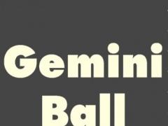 GeminiBall 1.02 Screenshot
