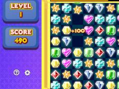 Gems Swap 1.6.2 Screenshot