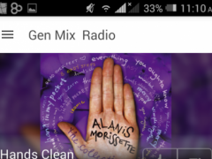 Gen Mix Radio 4.0.10 Screenshot