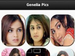 Genelia Top 99 Wallpapers 1.5 Screenshot