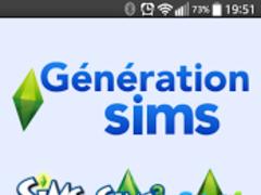 Generation Sims Guide 1.4 Screenshot