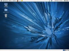 Generic Linux 14 Screenshot