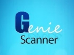 Genie Scanner 1 Screenshot