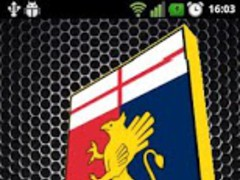 Genoa C.F.C. 3D Live Wallpaper 1.1 Screenshot
