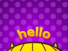 Gentle Lord Chibi Pumpkin : Graviton 1.1 Screenshot