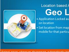 Geo Lock 1.0 Screenshot
