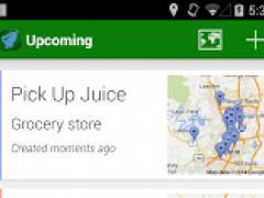 Geobells: Location Reminders 2.0.5 Screenshot