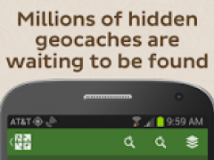 Geocaching Classic 3.5.2 Screenshot