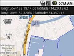 GeoCoach2D-SHP-Info 1.0.1 Screenshot