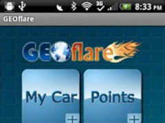 GEOflare - Ad Free 1.01 Screenshot