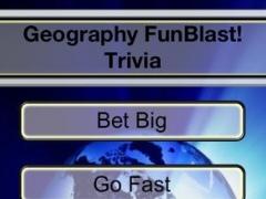 Geography FunBlast! Trivia 2.027 Screenshot