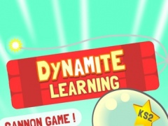 Geography KS2 Dynamite Learning 1.0 Screenshot