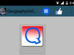 Geography Test in Telugu 1.0 Screenshot