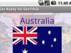 Geography Trivia Amazing 1.0 Screenshot